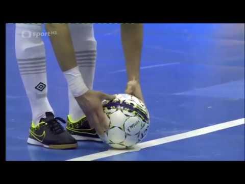 Чемпионат Чехии 2017-18 1SF goals Era-Pack - Gardenline 1 полуфинал плей-офф
