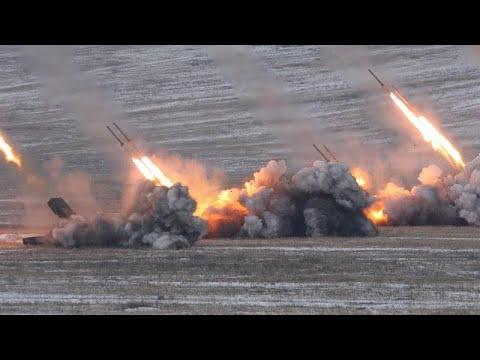 Rusiya Ermənistana yenidən silah verir Qarabağ münaqişəsinə hansı təsirlər ola bilər 02 04 2018