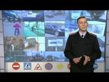 «Вафельная разметка» - это новый тип дорожной разметки появится на дорогах Югры