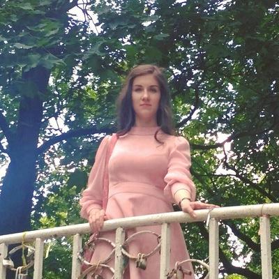 Алисия Монахова