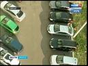 Допрыгались Полицейские задержали подростков, повредивших несколько машин в Иркутске