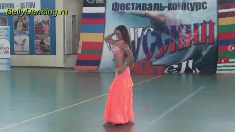 Анастасия Волошина. Русский берег-2013 15211