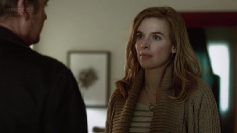 Сокрытое — 1 сезон, 4 серия   Hidden   HD (720p)   2011