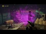 Far Cry 4 gameplay Завод опиума, Panjabi MC PlayStation 4