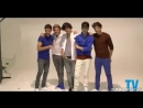 One Direction - Does He Know