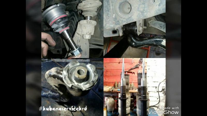 Rangerover прокачка амортизаторов, ремонт ходовой