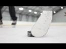 ОБУЧЕНИЕ хоккейным ФИНТАМ Клюшка - Конек - Клюшка