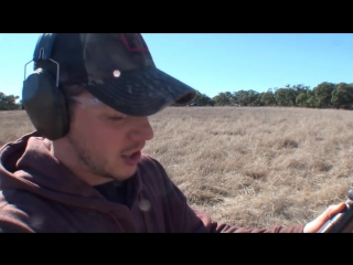 Винтовка Мосина | Разрушительное ранчо