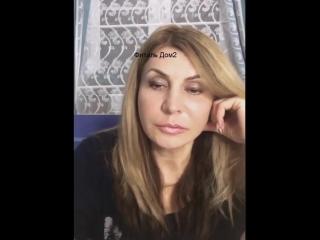 Агибалова наконец-то раскрыла тайну, почему её муж никогда не покидает тёмного подвала