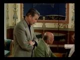 Романсы Франца Шуберта исполняет Дитрих Фишер-Дискау (баритон). За фортепиано -