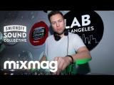 Deep House presents: TIM GREEN deep house set in The Lab LA [DJ Live Set HD 1080]