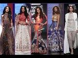 Lakme Fashion Week 2017 Day 3 Highlights BOLLYWOOD ON RAMP