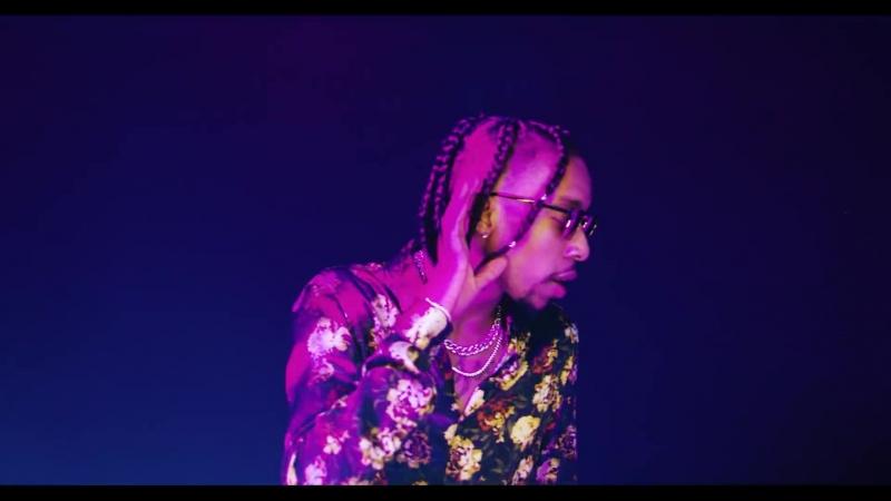 K Major Aint Yo Girl ft Jacquees