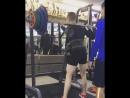 Приседания - 110 кг. наспорте фитнес