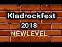 NEWLEVEL - Kill'em All (live at Kladrockfest 2018)