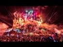 Dimitri Vegas Like Mike - Stay a While (Tomorrowland 2016)