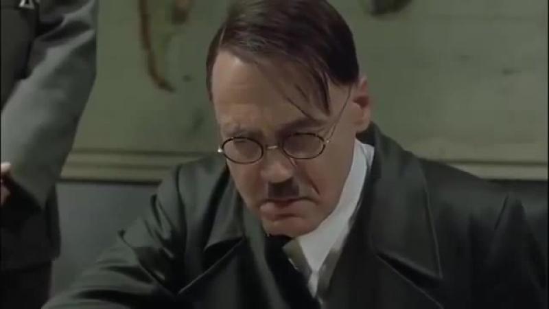 Гитлер и Крым