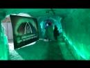 Якутск - пещеры вечной мерзлоты