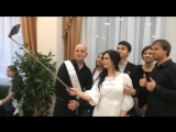Свадьба Никиты и Виктории   Фотограф Арнаут Юрий   Москва   28.10.2017