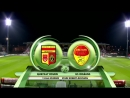 Лига 2 15 тур Кевийи Руан Орлеан Обзор матча