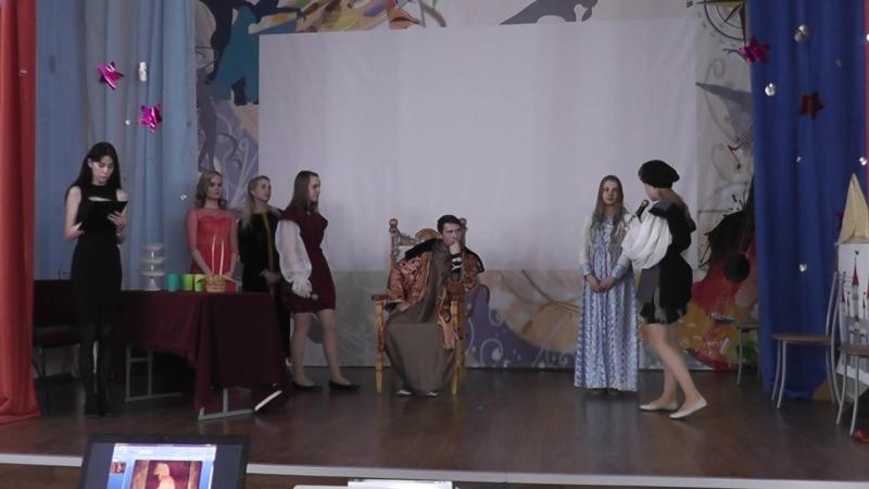 Король Лир РГПУ 21.04.2018