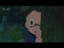 MedusaSub Layton Mystery Tanteisha Katri no Nazotoki File Детективное агентство Лейтон – 3 серия – русские субтитры