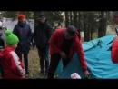 Мастер класс от Сергея Аверченко по выбору палатки