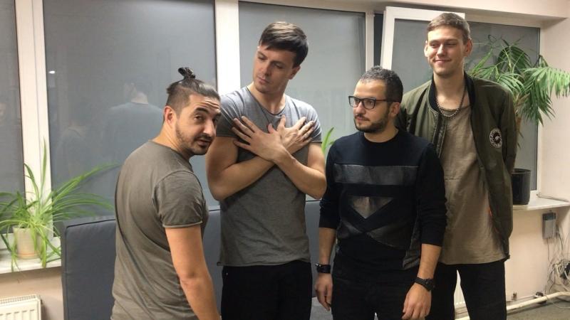 Концерт-шоу Импровизация в Брянске 22.10.2017