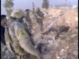 Hezbollah Axis Elite Special Forces exterminated 150,000+ dead ISIS bodies in Raqa, Syria, Iraq, Yemen