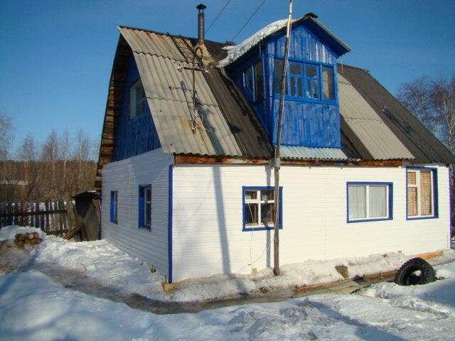 Афиша Тюмень Продам дом в Новотарманске Тюмень