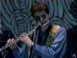 Jansen Barbieri Karn with Steven Wilson &amp Theo Travis - Abstract Day, Akasaka Blitz, Tokyo, 08-03-97