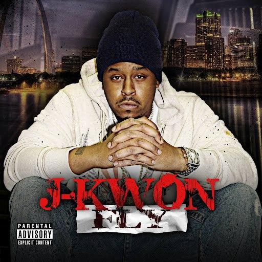 J-Kwon альбом Fly
