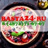 BASTA24  Доставка пиццы и роллов Тула