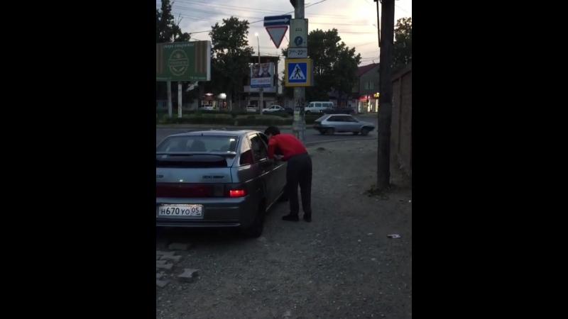 Стоп-хам Дагестан 😂
