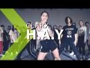 Viva dance studio H.A.Y - Clarx  Jane Kim Choreography
