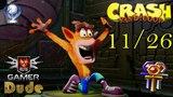 Crash Bandicoot N. Sane Trilogy Часть 1 Реликт 11