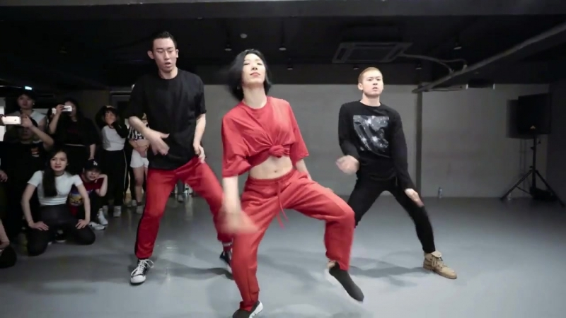 Lia Kim Сhoreography – Seven dance compositions