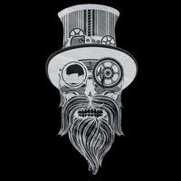 Логотип НА КРАНАХ / Крафт & Гриль Паб