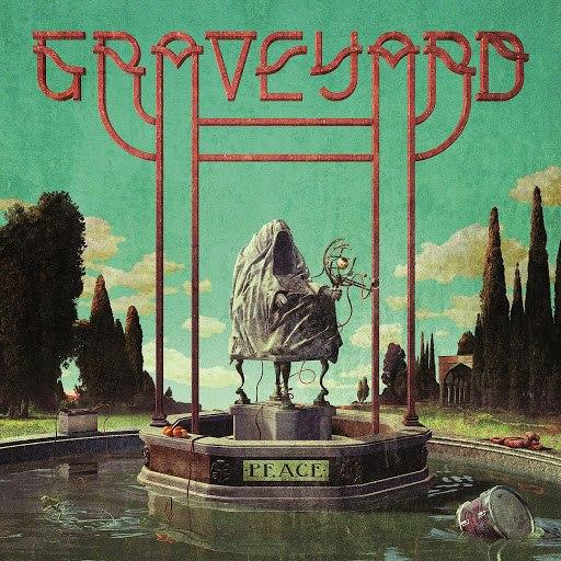 Graveyard альбом Peace