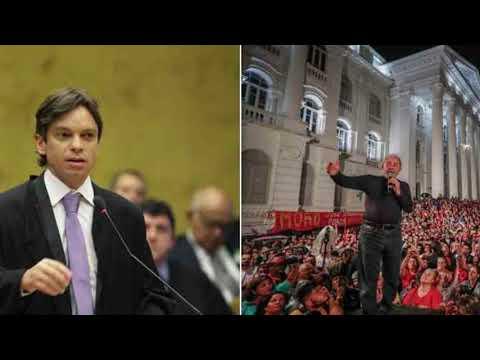 O parecer do jurista que garante o registro da candidatura de Lula