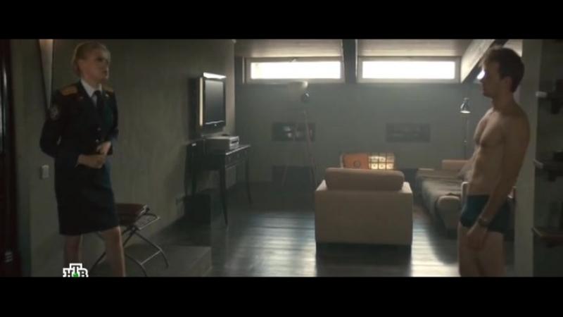 Проклятие спящих - 2 серия (2018) Мистика Триллер