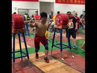 Tian Tao 85 kg
