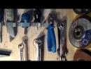 Столярная слесарная мастерская в гараже на даче сделанная своими руками мечта самоделкина