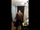 Танцы .Стиль - Эпилепсия.mp4
