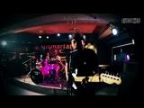 The Lunatix - Territorial Pissings [Nirvana cover] [Live] [18MAR18]