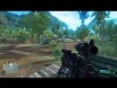 Crysis Paradise мод для Crysis 1 Уровень 3
