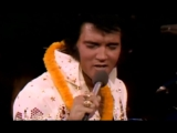 Elvis Presley - Johnny B. Goode  Элвис Пресли - Джонни Би Гуд 1973