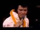 Elvis Presley - Johnny B. Goode / Элвис Пресли - Джонни Би Гуд 1973