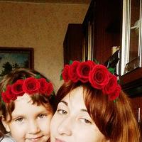 Аватар Веры Филимоновой