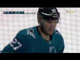 Donskoi's deflection finds twine Финский Хоккей